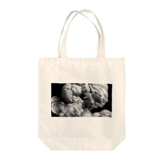 Blur Collage 1 Tote bags