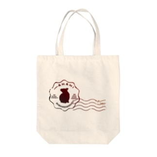 奄美便り Tote bags