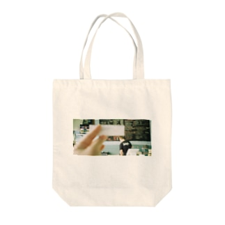 Luka's fish&chips Tote bags
