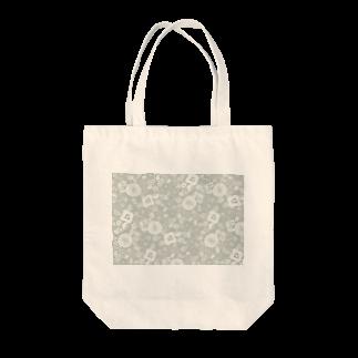 karhu designのはなA Tote bags