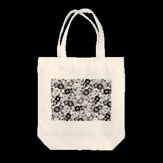 karhu designのはなB Tote bags