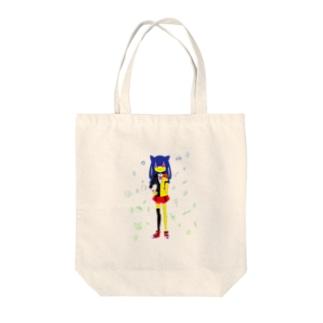 姫姫姫 Tote bags