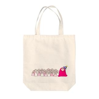 ミンナデエンソク2 - PICNICⅡ Tote bags