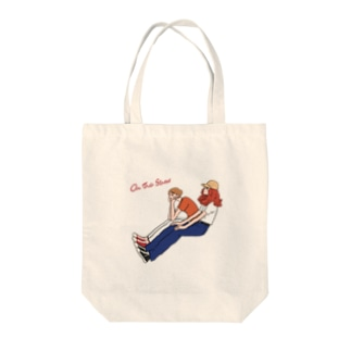 OTS Tote bags