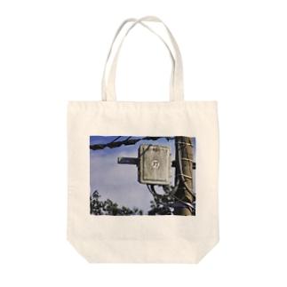 灯 Tote bags