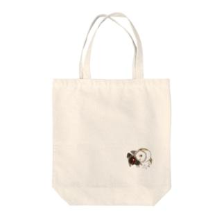 モスメン Tote bags