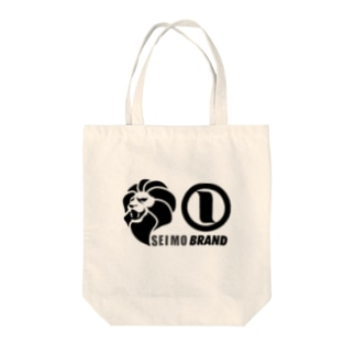 """2nd  ~ Think about the brand  """"SEIMO""""  first!  ~ Tote bags"""