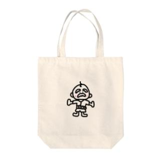 E-G3 Tote bags
