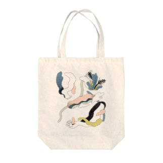 日常の風景 Tote bags