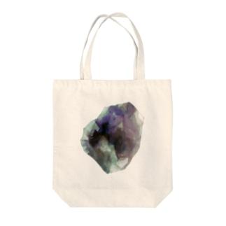 ダビング_記憶 Tote bags