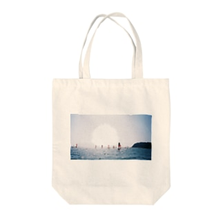 windsurfing Tote bags