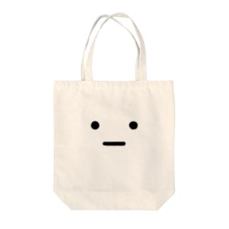 まるいの(ドアップ) Tote bags