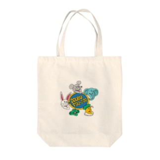 DOUBUTSU-ZOO Tote Bag