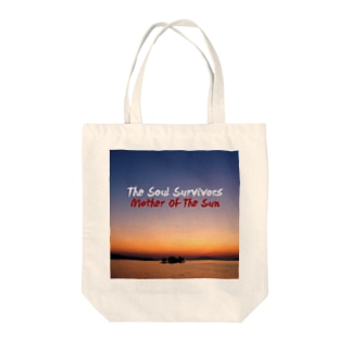 The Soul Survivors - Mother Of The  Tote bags