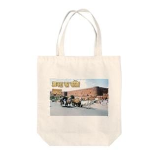 インド:アーグラ城砦 India: Agra Fort Tote bags
