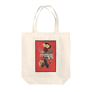 segaworld Tote bags