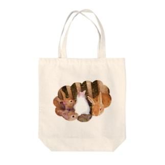 *usa* Tote bags