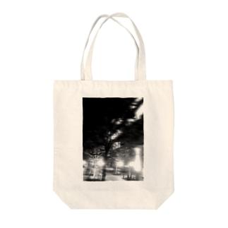 moNo Tote bags
