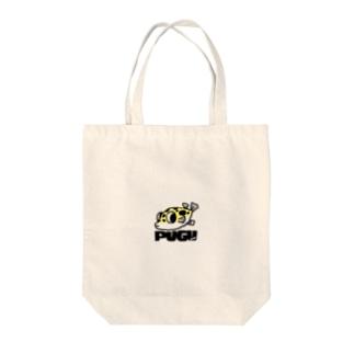 フグのキナ2 Tote bags