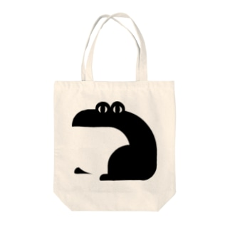 ANIMALシリーズ かえる Tote Bag
