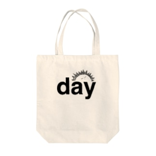 day Tote bags