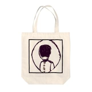 レジオネール氏 Tote bags