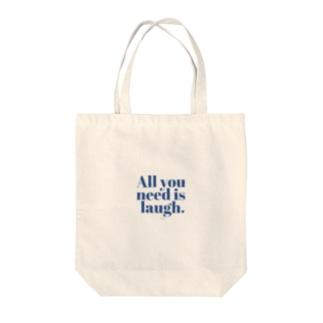 ∞さりげなくアピール∞ Tote bags