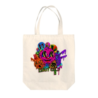 MELT Tote bags