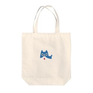 キベロ Tote bags