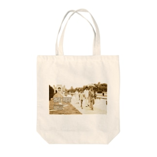 インド:タージ・マハル India: Taj Mahal (CG art) Tote bags