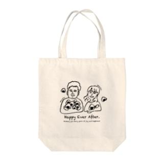 専用 Tote bags
