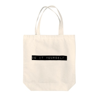 DO IT YOURSELF  Tote bags