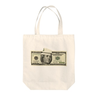 franklin 100 Tote bags