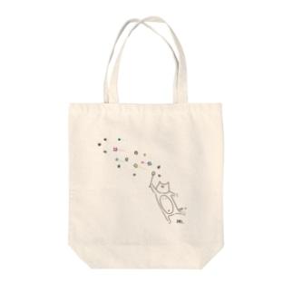 七夕 Tote bags