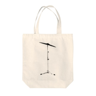 「DRUMS!!」#6 Tote bags