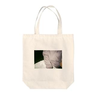 生活の一部 Tote bags