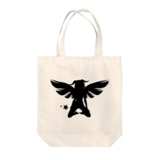 スターシリーズ✖️ハロウィン Tote bags