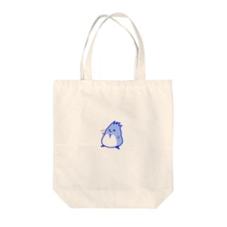 GoGoごっしー Tote Bag