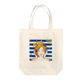 ASK Tote bags