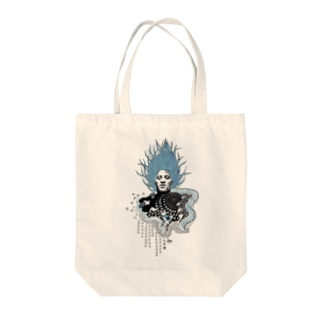 Big tree Tote bags