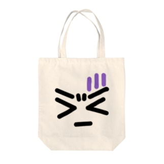 onaka icon Tote bags