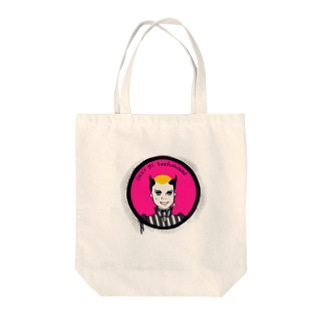 SUE CATDY W Tote bags