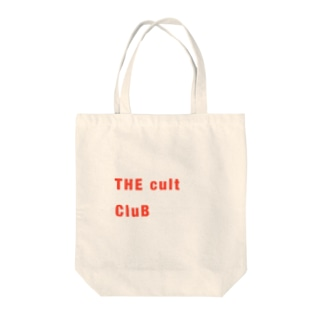 THE cult CluB Tote bags