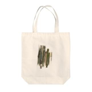 動 Tote bags