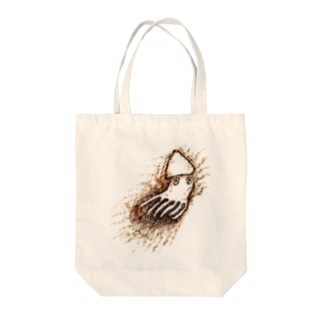15S/S イカ (feat.Rigel) Tote bags