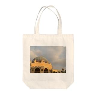 アラビアン Tote bags
