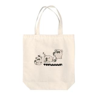 TANUUUNトート Tote bags