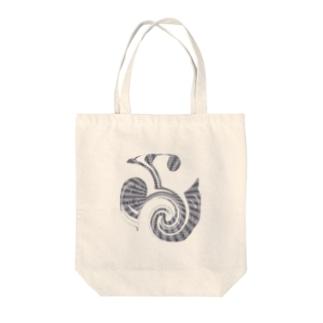 新しい音楽(演奏)記号 Tote bags