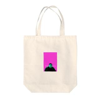 釈迦釈迦社会貢献 Tote bags