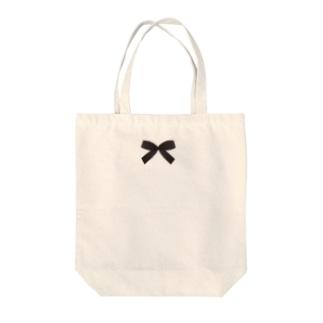 🎀リボングッズ!ribon-classic  Tote bags
